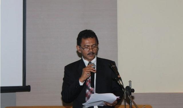 Signing Ceremony dan Soft Launching Senior Living at D\' Khayangan