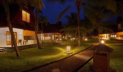 Villa at Tanjung Lesung