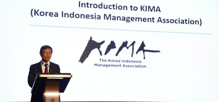 Jadi Chairman KIMA, SD Darmono Ajak Pengusaha Korea Investasi di Indonesia