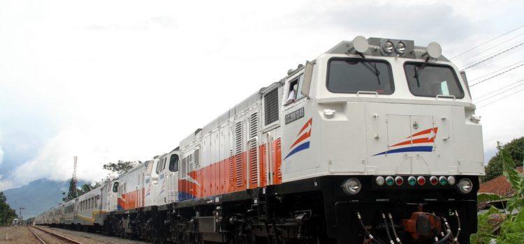 Reaktivitasi Rel Kereta Api Cilegon-Tanjung Lesung Akan Dimulai 2021