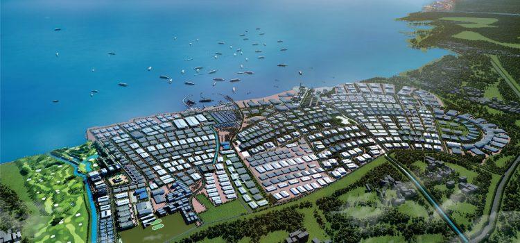 Resmi, Pemerintah Indonesia Tetapkan Kendal Jadi Kawasan Ekonomi Khusus