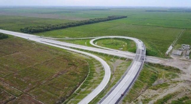 Tol Serang-Panimbang Selesai 2021, Tanjung Lesung Percepat Pembangunan