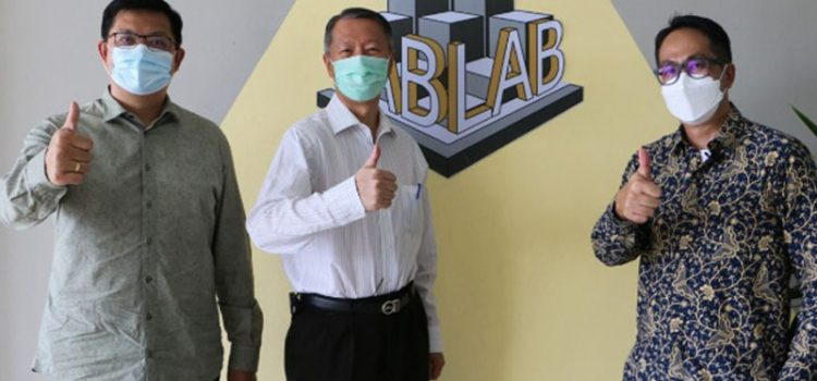 Jababeka Resmikan Fabrication Laboratory Pertama di Kawasan Industri